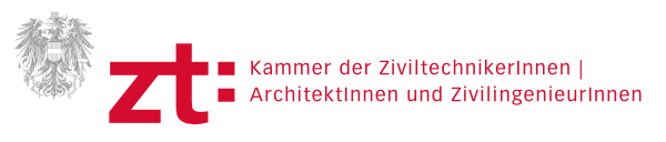 ZiviltechnikerInnen Logo